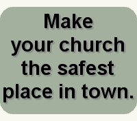 Sunday School Safety and Security