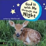 """Julie Cantrell """"God is with Me"""" Books"""