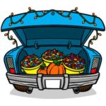 Trunk or Treat:  A Church Halloween Alternative Idea
