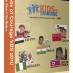 Kids of Courage VBS Starter Kit (Voice of the Martyrs VBS)