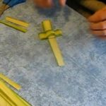 Jesus on Palm Sunday (Preschool Lesson)