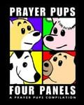Review Prayer Pups Christian Comic for Kids