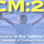 """Children's Ministry in the 21st Century"" with Art Murphy"