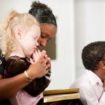 The Power of Prayer (Connecting With Kids)