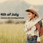 Fourth of July Ideas for Kids Sunday School
