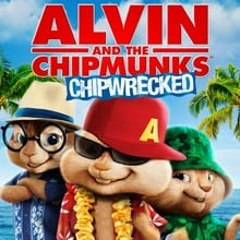 Chipwrecked movie