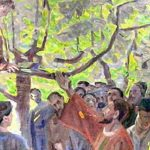 Lesson: Zacchaeus and Our Personal Relationship with Jesus