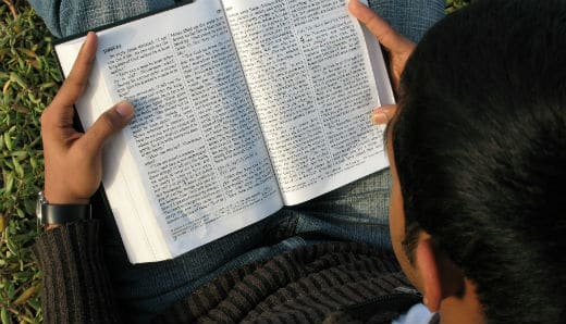 Verse by Verse Bible Study for Children