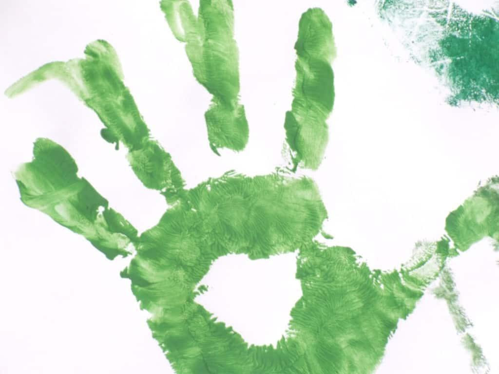 child-paint