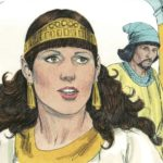 Bible Lesson: Overview of Esther