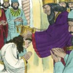 Bible Lesson: Finding Favor (Esther 1-2)
