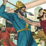 Bible Lesson: The Tables are Turned (Esther 8-10)