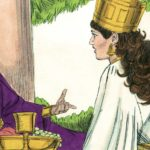 Lesson: The Power of Influence (Esther 3-4)