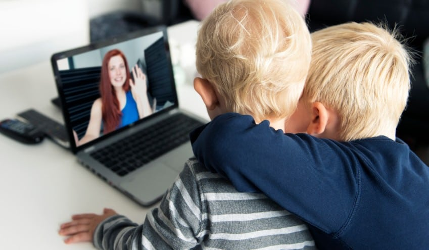 homeschool-video-chat