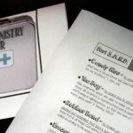 Survival Kit for Children's Ministry Volunteers