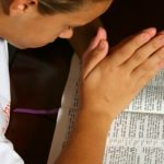 How to Make Prayer Time Special at Home for Kids