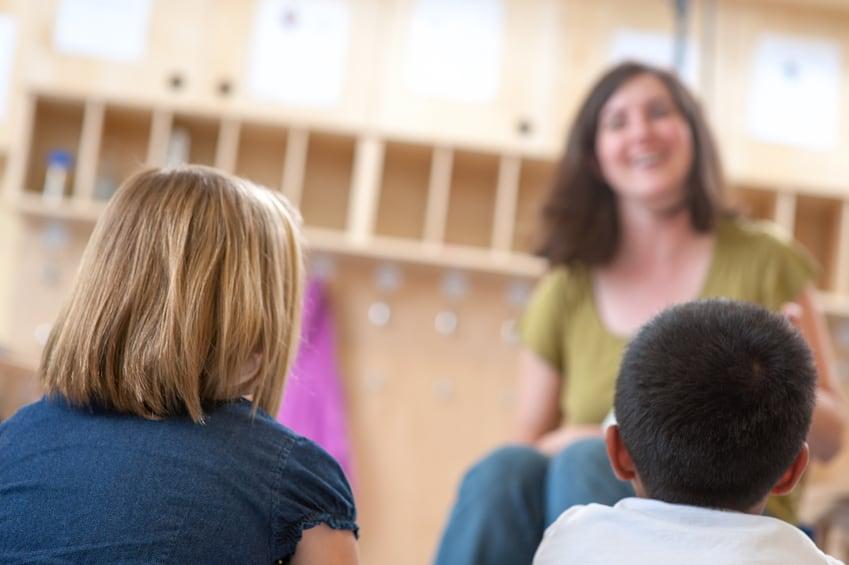 Four Myths About Children's Pastors