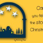 """Printable Storybook """"Can You Tell Me the Story of Christmas?"""""""