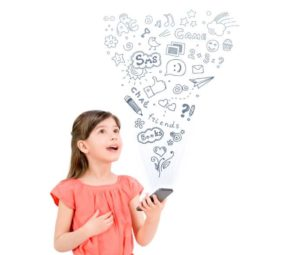 Cell phone Apps for Christian Kids