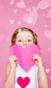 Valentine's Game Ideas for Kids