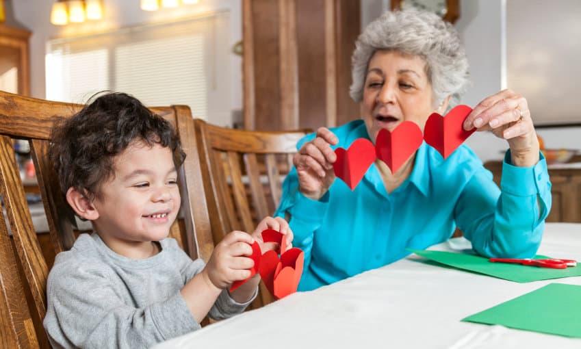 Valentine Outreach & Service Ideas for Kids