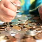 Bringing Back the Penny March – Kids Offering / Giving Idea