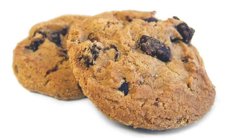Bible Object Lessons using Cookies