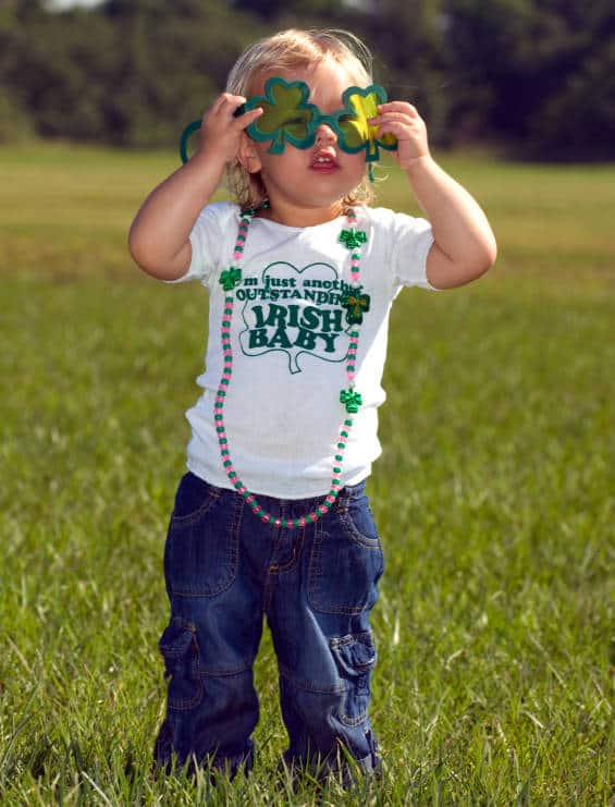 Exciting St. Patrick's Day Promotions for Kids Ministry