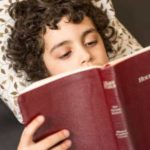 How to Encourage Kids to Read the Bible at Home