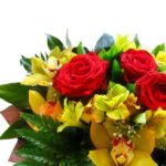 Bible Object Lessons with Flowers