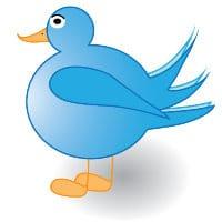 Twitter games for children's ministry