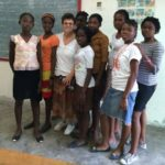 Leading VBS Mission Trips in Haiti