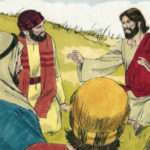 Story Time with Jesus: Lesson One