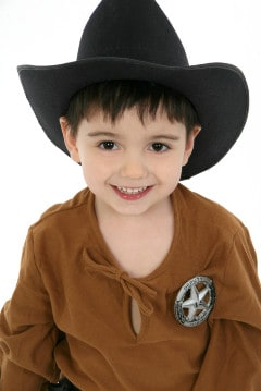 Sheriff-boy