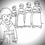 Joseph is Revealed to His Brothers (Genesis 43-45) Sunday School Lesson