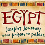 Egypt – Joseph's Journey VBS 2016 by Group Publishing