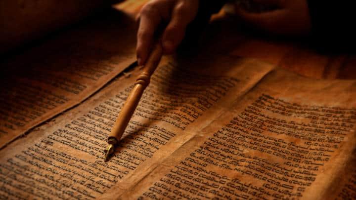Lesson: Understanding Bible Layout (Bible Organization Series #1)
