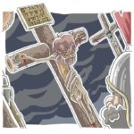 Lesson: Jesus Served Through His Crucifixion, Part 2 (Servanthood for Kids #9)