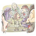 Lesson: Jesus' Birth and Childhood (Servanthood for Kids #2)