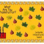 Thanksgiving Bulletin Board Ideas for Church & Sunday School
