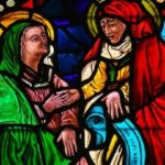 Advent Action Interviews…Part II  More Unsung Heroes of the Nativity