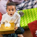 Bible Lesson: A Giving Christmas Party