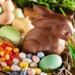 Easter Basket Object Lesson