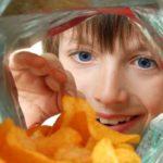 Potato Chip Object Lesson (Matthew 5:13) Salt of the Earth
