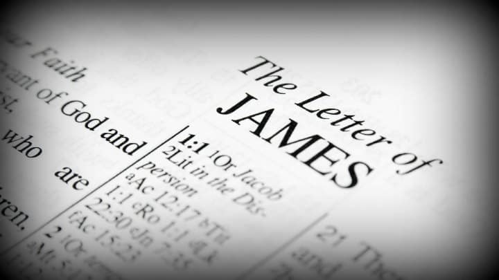 Strong and Patient (The Book of James - Part 5)