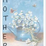 "Printable ""Mother"" Acrostic Activity"