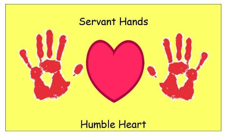 servant-hands-craft