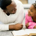 """Father's of the Bible"" Lesson Plan & Craft for Kids"