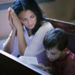 Big Church, Little Church: Which to Choose for Kids?
