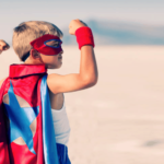 Superhero Children's Church Lessons